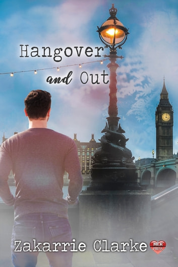 Hangover and Out ebook by Zakarrie Clarke
