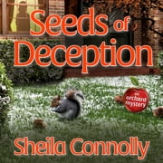 Seeds of Deception audiobook by Sheila Connolly