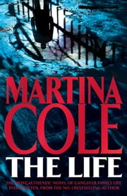 The Life ebook by Martina Cole