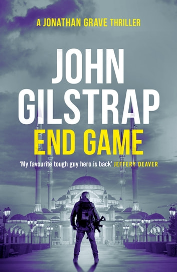 End Game ebook by John Gilstrap