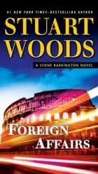 Foreign Affairs ebook by