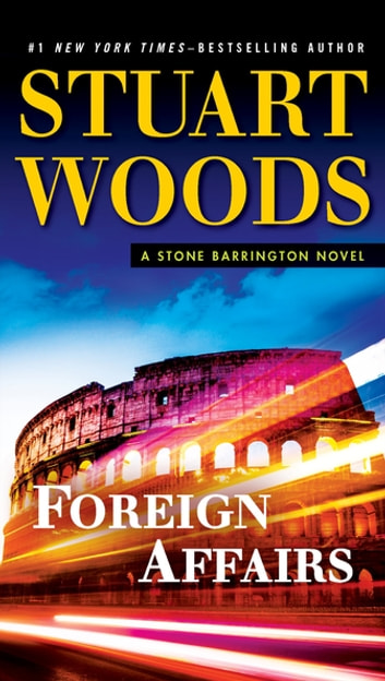 Foreign Affairs 電子書 by Stuart Woods