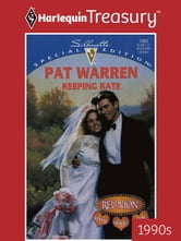 Keeping Kate ebook by Pat Warren