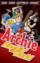 Archie: Rockin' the World ebook by Dan Parent