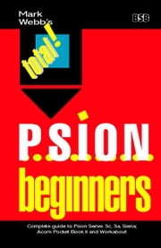 Total Psion Beginners ebook by Webb, M, O