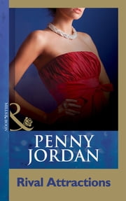 Rival Attractions (Mills & Boon Modern) ebook by Penny Jordan