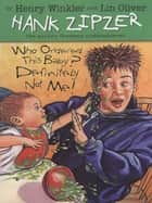 Who Ordered This Baby? Definitely Not Me! #13 ebook by Henry Winkler, Lin Oliver, Tim Heitz