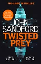 Twisted Prey ebook by