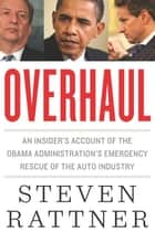 Overhaul ebook by Steven Rattner