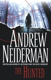 The Hunted ebook by Andrew Neiderman