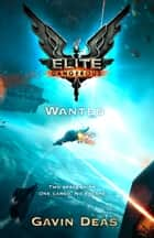 Elite Dangerous: Wanted ebook by Gavin Deas