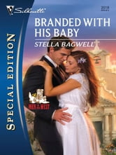 Branded with his Baby ebook by Stella Bagwell