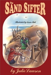 The Sand Sifter ebook by Julie Lawson