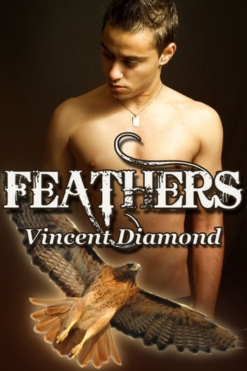 Feathers ebook by Vincent Diamond