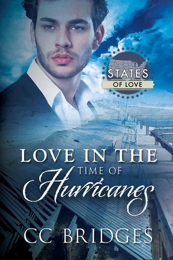 Love in the Time of Hurricanes ekitaplar by CC Bridges