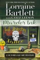 Murder Ink ebook by Lorraine Bartlett, Gayle Leeson
