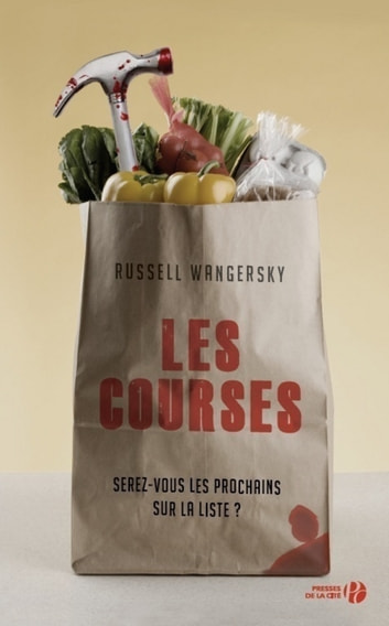 Les Courses ebook by Russell WANGERSKY