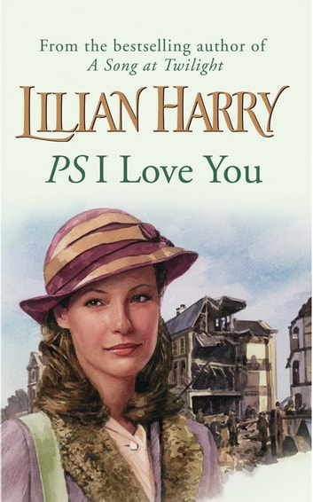 PS I Love You ebook by Lilian Harry