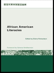 African American Literacies ebook by Elaine Richardson