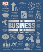 The Business Book ebook by DK