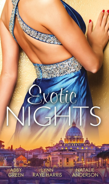 Exotic Nights: The Virgin's Secret / The Devil's Heart / Pleasured in the Playboy's Penthouse (Mills & Boon M&B) 電子書籍 by Abby Green,Lynn Raye Harris,Natalie Anderson