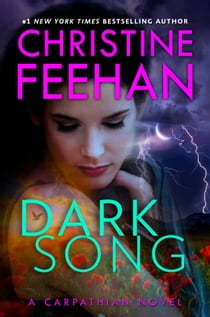 Dark Song e-kirjat by Christine Feehan
