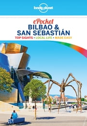 Lonely Planet Pocket Bilbao & San Sebastian ebook by Lonely Planet,Stuart Butler,Duncan Garwood