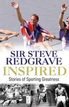 Inspired eBook by Sir Steve Redgrave