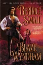 Blaze Wyndham ebook by Bertrice Small