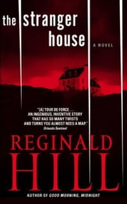 The Stranger House ebook by Reginald Hill