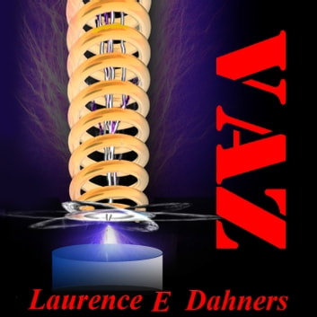 Vaz audiobook by Laurence E. Dahners