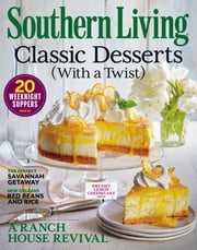 Southern Living - Issue# 2 - TI Media Solutions Inc magazine