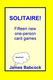Solitaire! ebook by Kobo.Web.Store.Products.Fields.ContributorFieldViewModel