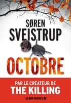 Octobre eBook by Søren Sveistrup, Caroline Berg