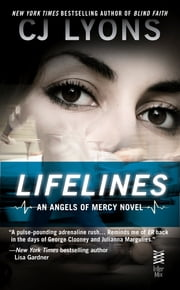 Lifelines - (InterMix) ebook by CJ Lyons
