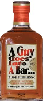 A Guy Goes into a Bar ebook by Al Tapper,Peter Press
