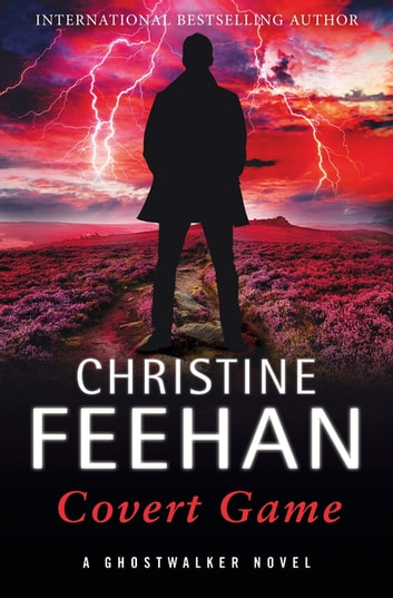 Covert Game ebook by Christine Feehan