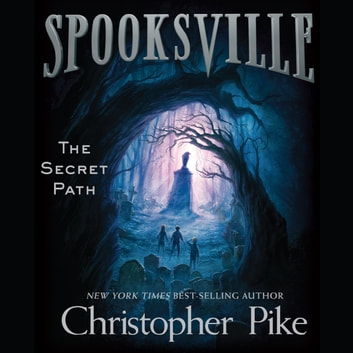 The Secret Path audiobook by Christopher Pike