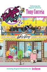 Foodsluts at Doll & Penny's Cafe ebook by Tony Correia
