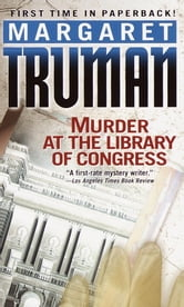 Murder at the Library of Congress ebook by Margaret Truman