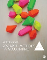 Research Methods in Accounting ebook by Professor Malcolm Smith