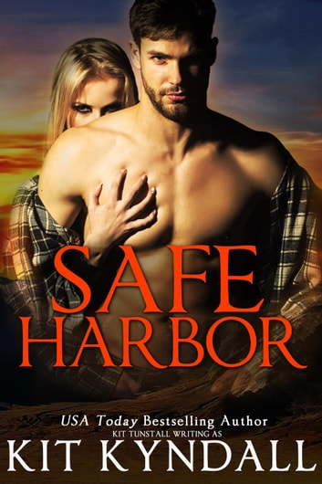 Safe Harbor - Protectors, #1 ebook by Kit Kyndall