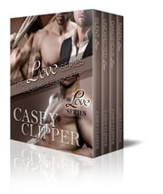 The Love Series Box Set ebook by Casey Clipper
