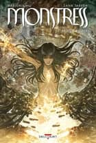 Monstress T03 - Erreur fatale eBook by Marjorie Liu, Sana Takeda