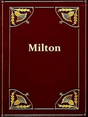 The Poetical Works of John Milton ebook by John Milton