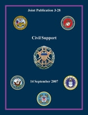 Civil-Military Operations: Joint Publication 3-57 ebook by Chairman of the Joint Chiefs of Staff