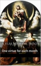 A Year with the Saints ebook by