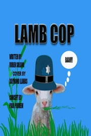 Lamb Cop ebook by Ruben Kekoa Solano