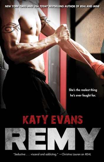 Remy ebook by Katy Evans