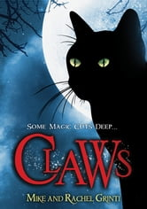 Claws ebook by Mike Grinti,Rachel Grinti